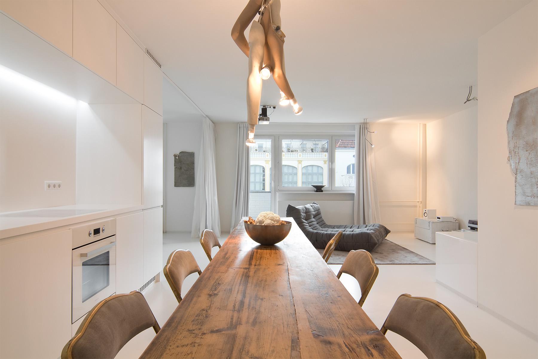 kd76 microloft no 1. Black Bedroom Furniture Sets. Home Design Ideas